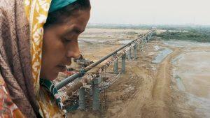 karchi water crisis