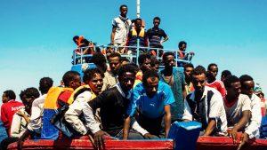 refugee crisis explainer